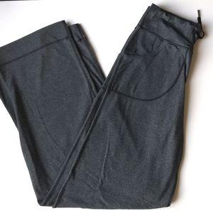 Lululemon Wide Leg Yoga Pants * Size 2 Reg